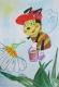 """Выставка """"Солнечному миру да-да-да"""". Костюковичский краеведческий музей. г. Костюковичи, 2017 г."""